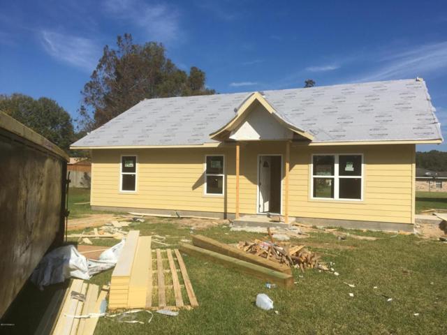 132 Briarwood, Sunset, LA 70584 (MLS #18000642) :: Keaty Real Estate