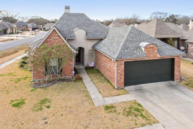 101 Hacienda Lane, Lafayette, LA 70508 (MLS #18000672) :: Keaty Real Estate