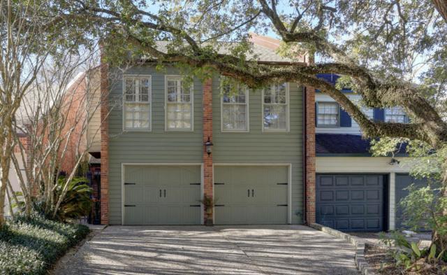 117 Harolyn Park, Lafayette, LA 70503 (MLS #18000716) :: Keaty Real Estate