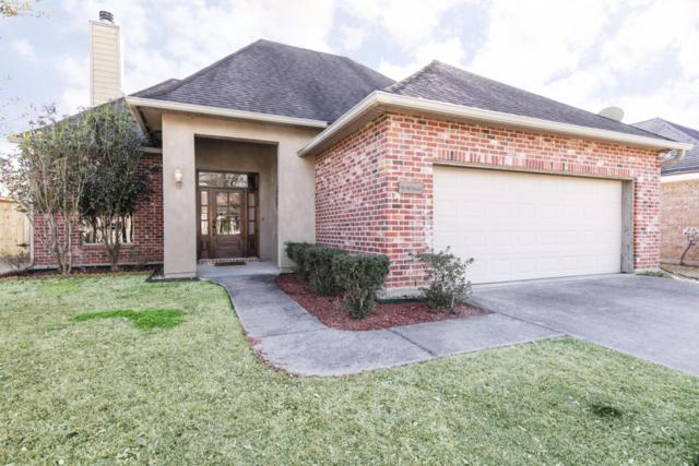 604 Copper Meadow Boulevard, Youngsville, LA 70592 (MLS #18000742) :: Cachet Real Estate