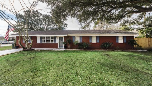 1010 Angers Street, New Iberia, LA 70563 (MLS #18000752) :: Keaty Real Estate