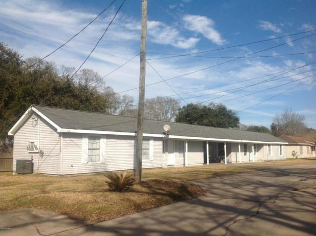 706 Picard Road 7 And 8, Lafayette, LA 70508 (MLS #18000773) :: Cachet Real Estate