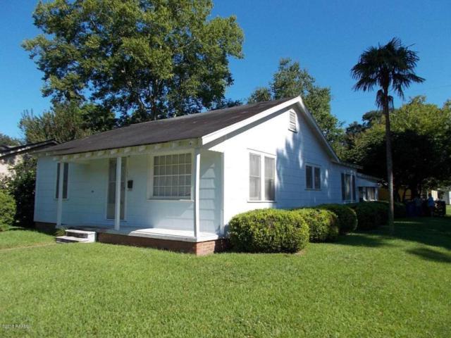 135 Carlton Drive, Lafayette, LA 70501 (MLS #18000837) :: Keaty Real Estate