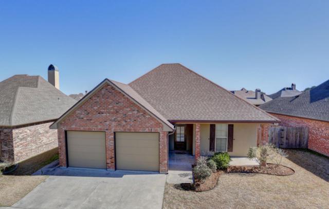 104 Anaheim Lane, Lafayette, LA 70508 (MLS #18000842) :: Keaty Real Estate
