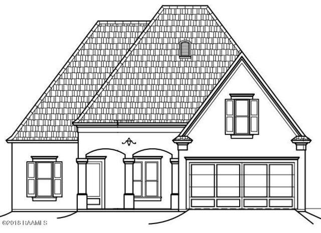 116 Drifting Sands, Lafayette, LA 70503 (MLS #18000843) :: Keaty Real Estate