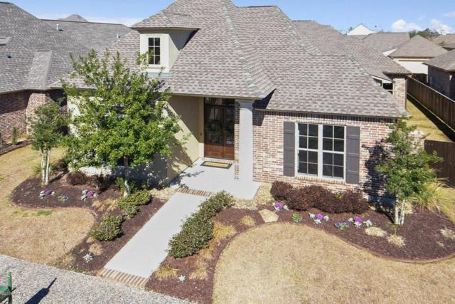 215 Gleneagles Circle, Broussard, LA 70518 (MLS #18000845) :: Keaty Real Estate