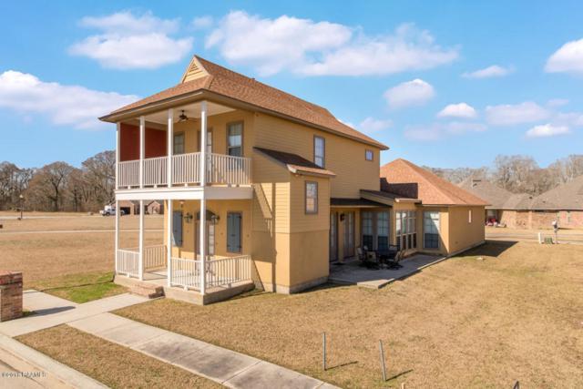 158 Opelousas Boulevard, Opelousas, LA 70570 (MLS #18000855) :: Keaty Real Estate