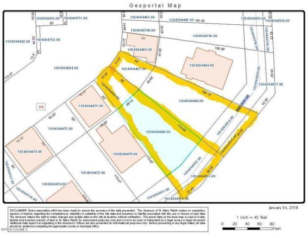 428 Bayview Drive, Cypremort Point, LA 70538 (MLS #18000875) :: Keaty Real Estate