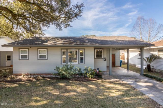 511 St Frances Street, Lafayette, LA 70506 (MLS #18000903) :: Keaty Real Estate