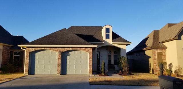 106 Biscayne Lane, Lafayette, LA 70508 (MLS #18000952) :: Keaty Real Estate