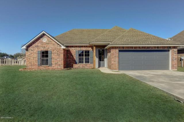 213 Oak Hill Lane, Youngsville, LA 70592 (MLS #18000953) :: Keaty Real Estate