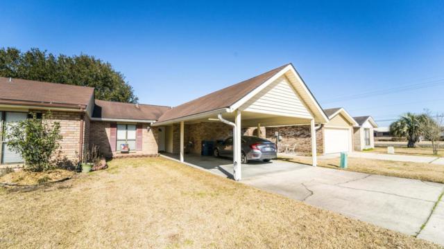 104 Sandest Drive, Lafayette, LA 70508 (MLS #18000983) :: Keaty Real Estate