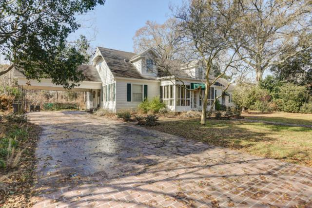 1913 W St Mary Boulevard, Lafayette, LA 70506 (MLS #18001025) :: Keaty Real Estate