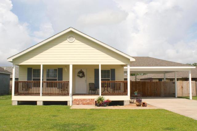 211 Stoneburg Drive, Duson, LA 70529 (MLS #18001032) :: Keaty Real Estate
