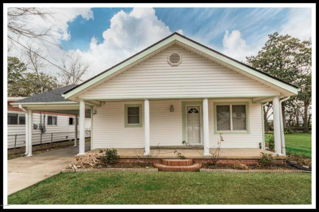 207 Norine Street, Lafayette, LA 70506 (MLS #18001038) :: Keaty Real Estate