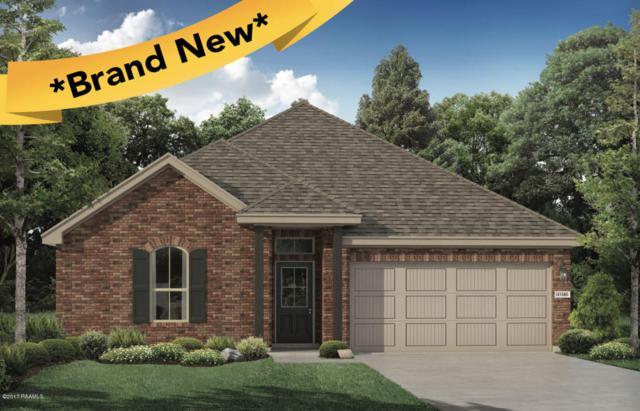 518 Cautillion Drive, Youngsville, LA 70592 (MLS #18001094) :: Keaty Real Estate