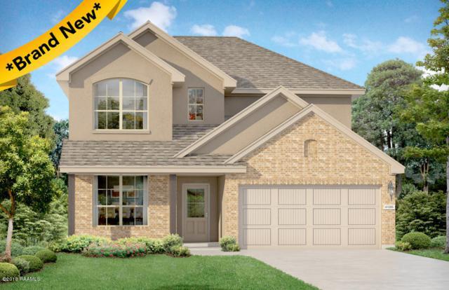 513 Cautillion Drive, Youngsville, LA 70592 (MLS #18001106) :: Keaty Real Estate