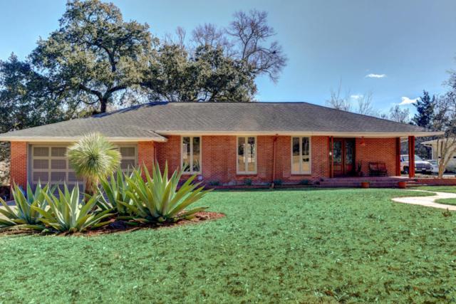 223 Beverly, Lafayette, LA 70503 (MLS #18001119) :: Keaty Real Estate