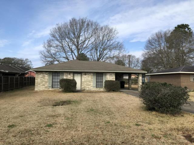 120 E Richlieu Circle, Kaplan, LA 70548 (MLS #18001139) :: Keaty Real Estate
