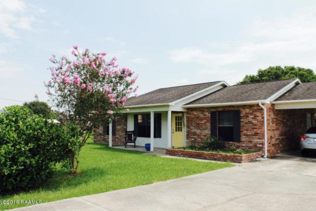114 Nandi Drive, Crowley, LA 70526 (MLS #18001159) :: Keaty Real Estate