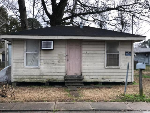 102 1/2 Clara, Lafayette, LA 70501 (MLS #18001160) :: Keaty Real Estate
