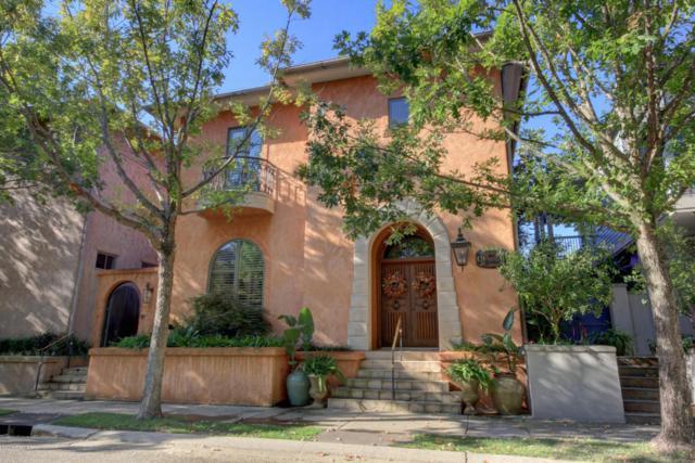 607 Richland Avenue, Lafayette, LA 70508 (MLS #18001174) :: Keaty Real Estate