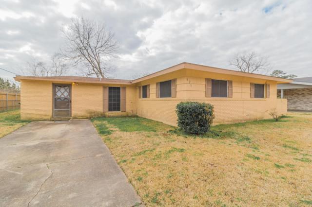 121 Bradford Drive, Carencro, LA 70520 (MLS #18001206) :: Keaty Real Estate