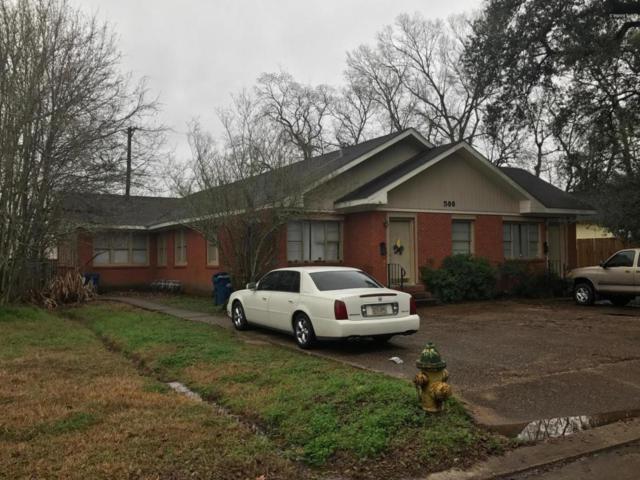 500 Adrienne Street, Lafayette, LA 70506 (MLS #18001220) :: Keaty Real Estate