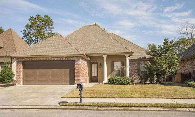 214 Croft Row, Lafayette, LA 70503 (MLS #18001258) :: Keaty Real Estate