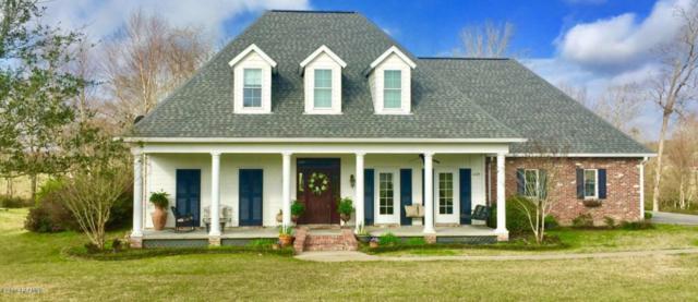 155 Rue Christina, Opelousas, LA 70570 (MLS #18001298) :: Keaty Real Estate