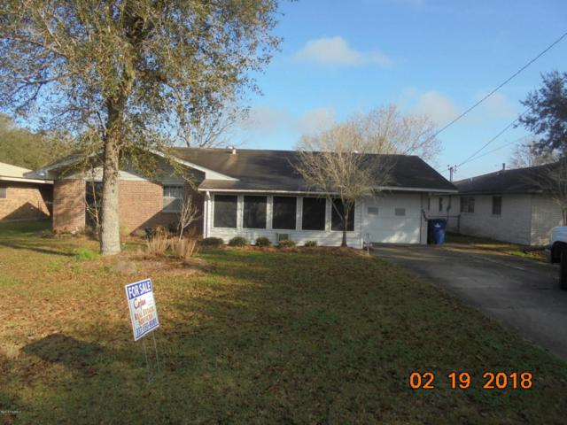 1240 B & B, Eunice, LA 70535 (MLS #18001329) :: Keaty Real Estate