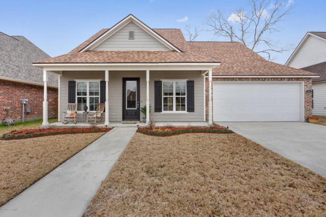 205 Oak Path Road, Carencro, LA 70520 (MLS #18001335) :: Keaty Real Estate