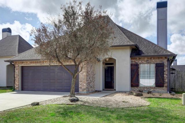 202 Creekside Drive, Lafayette, LA 70508 (MLS #18001345) :: Keaty Real Estate