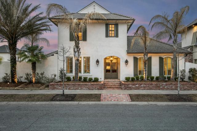 406 Arabella Boulevard, Lafayette, LA 70508 (MLS #18001348) :: Keaty Real Estate