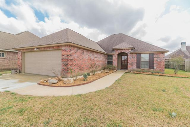 105 Seabird Cove, Carencro, LA 70520 (MLS #18001378) :: Keaty Real Estate