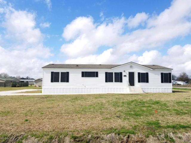 100 Coyote Drive, Scott, LA 70583 (MLS #18001388) :: Keaty Real Estate