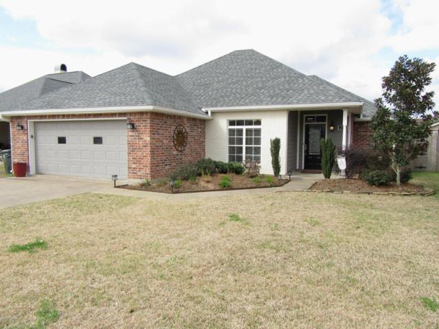 210 Olive Vista Drive, Scott, LA 70583 (MLS #18001392) :: Keaty Real Estate
