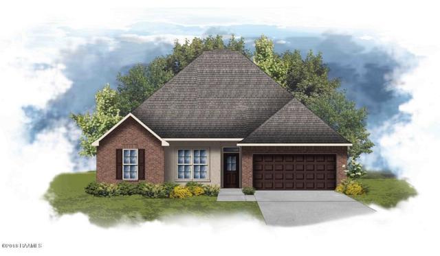 301 Hutton Lane, Youngsville, LA 70592 (MLS #18001398) :: Keaty Real Estate