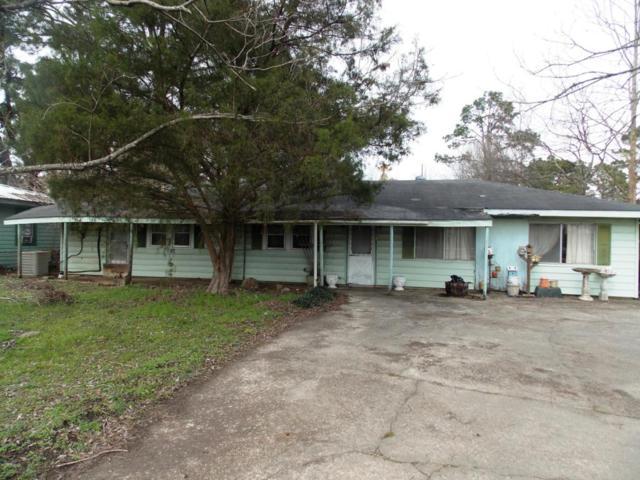 1106 Birdsong Road, Lafayette, LA 70507 (MLS #18001433) :: Red Door Realty