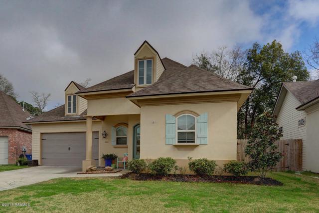208 Harbor Walk Drive, Lafayette, LA 70508 (MLS #18001436) :: Keaty Real Estate