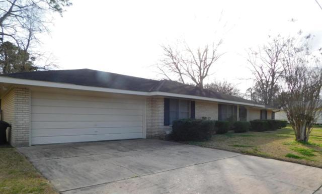 706 E Bellevue Street, Opelousas, LA 70570 (MLS #18001444) :: Keaty Real Estate