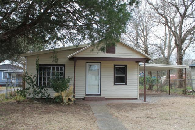 509 Johnston Street, New Iberia, LA 70560 (MLS #18001464) :: Keaty Real Estate