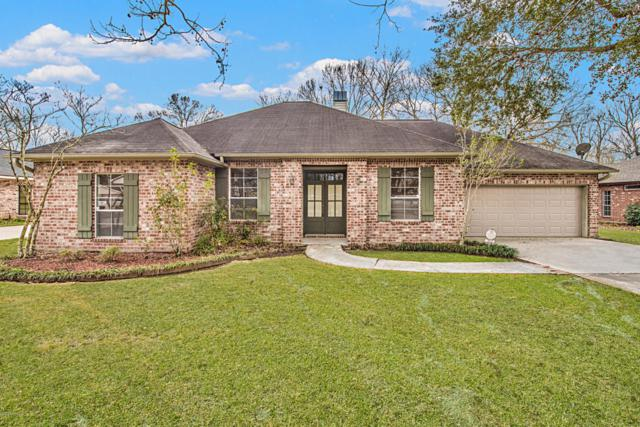 312 Constitution Drive, Lafayette, LA 70503 (MLS #18001495) :: Red Door Realty