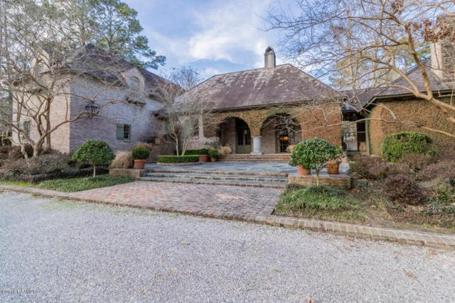 2900 The Pines, Opelousas, LA 70570 (MLS #18001508) :: Keaty Real Estate
