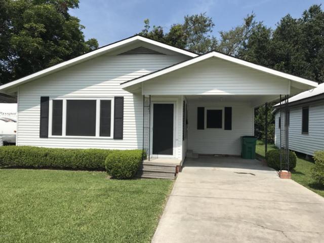 405 Elizabeth Drive, Rayne, LA 70578 (MLS #18001511) :: Keaty Real Estate