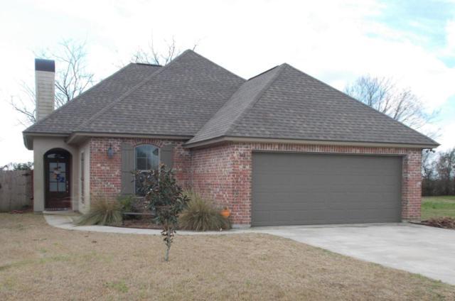 613 Braxton Drive, Youngsville, LA 70592 (MLS #18001530) :: Keaty Real Estate