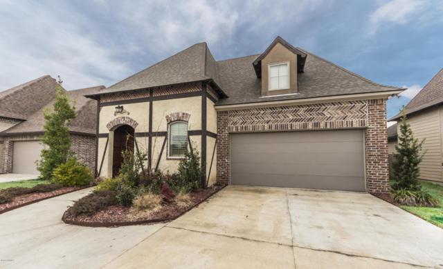 124 Autumn Brook Drive, Broussard, LA 70518 (MLS #18001578) :: Keaty Real Estate