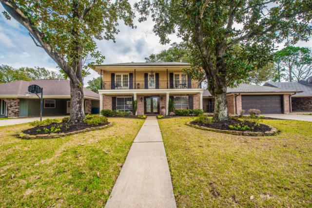217 Bellridge Drive, Lafayette, LA 70506 (MLS #18001587) :: Keaty Real Estate