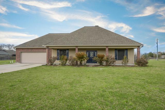 108 Paiute Lane, Opelousas, LA 70570 (MLS #18001594) :: Keaty Real Estate