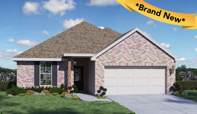 505 Cautillion Drive, Youngsville, LA 70592 (MLS #18001598) :: Keaty Real Estate